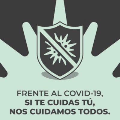 FRENTE AL COVID19